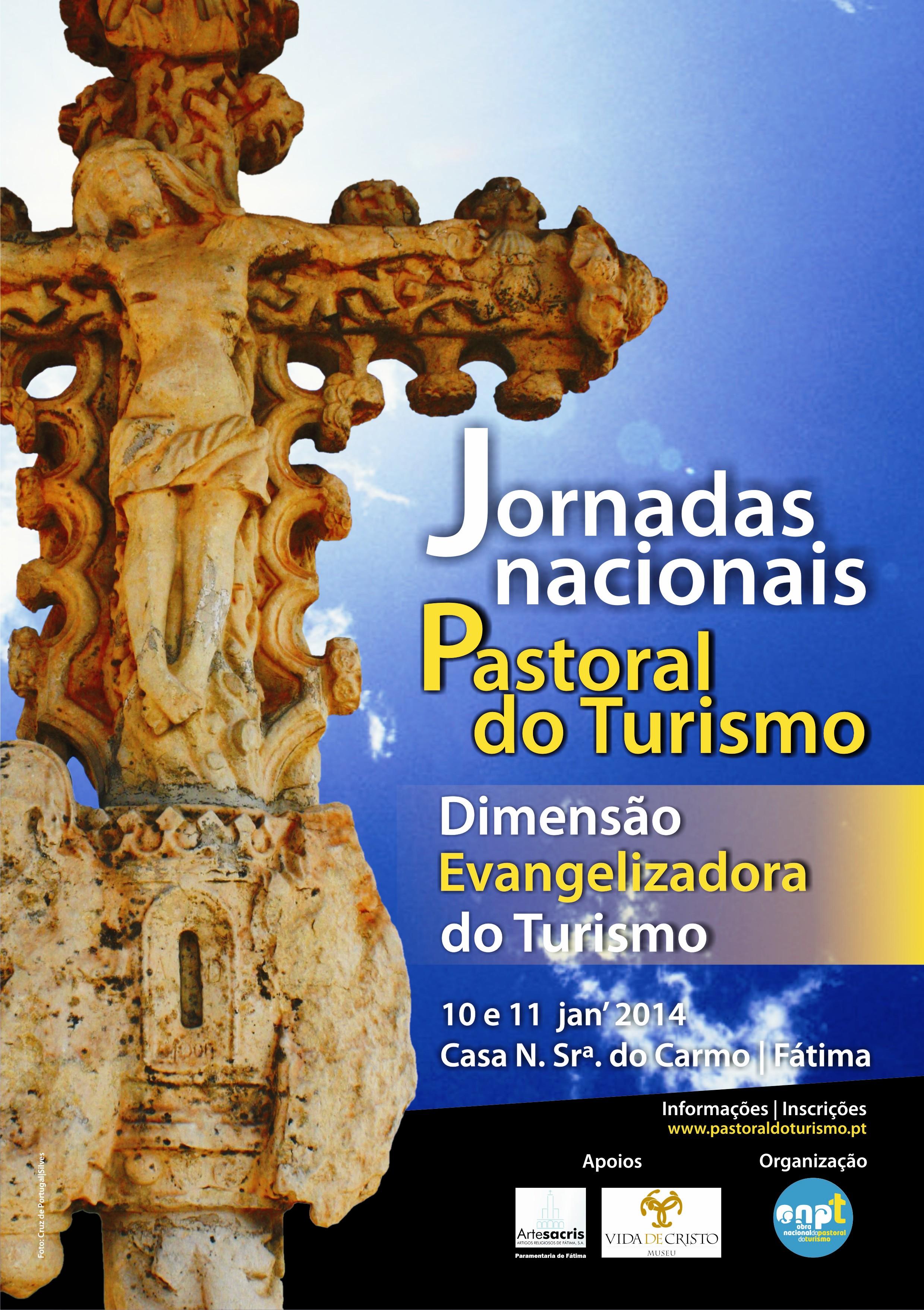 Jornadas de Pastoral do Turismo