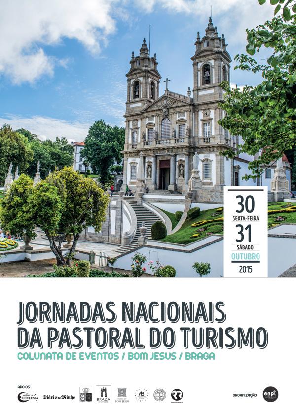 Jornadas Nacionais da Pastoral do turismo
