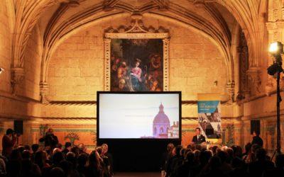 Nota de apresentação do serviço de Pastoral do Turismo do Patriarcado de Lisboa