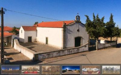 Bragança-Miranda: «Tour virtual» deixa património da diocese «à distância de um clique»