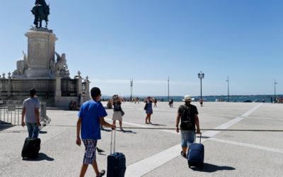 Desenvolvimento turístico e misericórdia