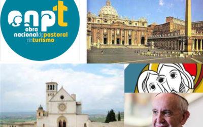Peregrinação a ROMA e ASSIS