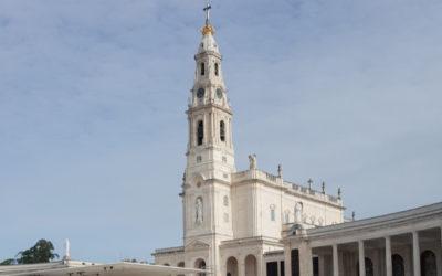 Peregrinação Jubilar dos Operadores do Turismo ao Santuário de Fátima