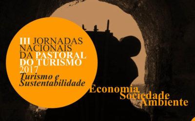 III Jornadas Nacionais da Pastoral do Turismo – Relatório final