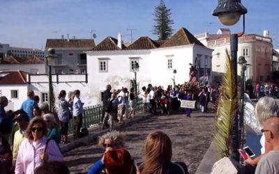 Horários das celebrações da Semana Santa no Algarve