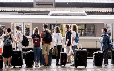 Turismo e encontro