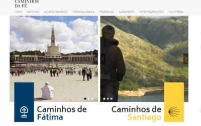 Turismo Religioso: Igreja Católica e Estado português colaboram na nova plataforma «Caminhos da Fé»