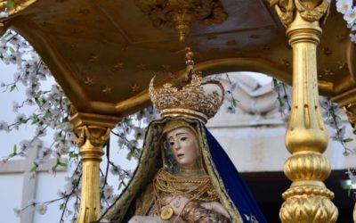 """Algarve –Festa da Mãe Soberana vivida """"em modo digital"""""""