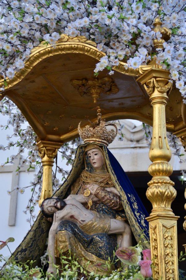 """Algarve -Festa da Mãe Soberana vivida """"em modo digital"""""""