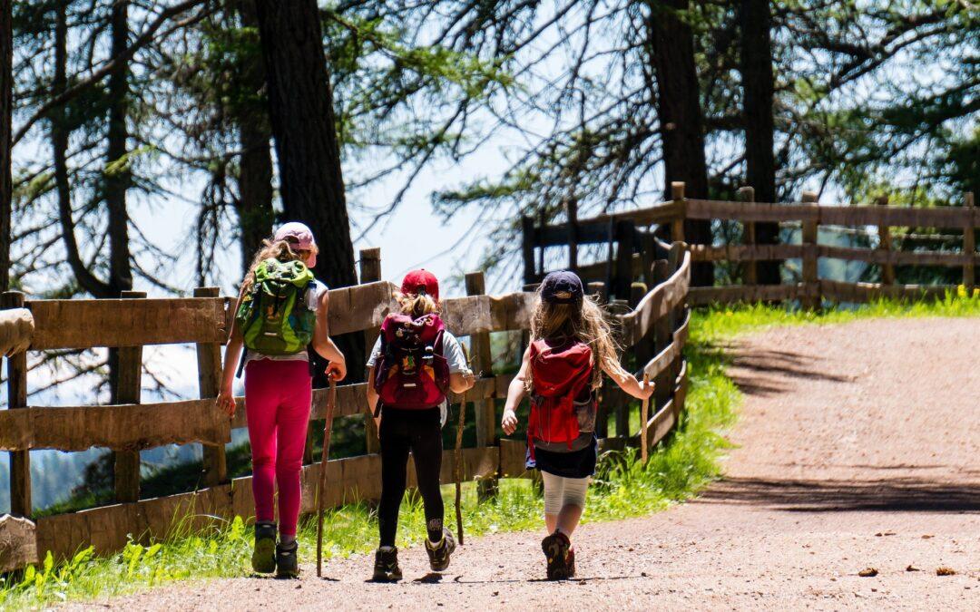 Turismo: Crescer novamente com todos!